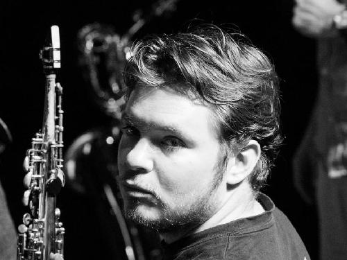 BAPTISTE HERBIN – saxophone alto & soprano